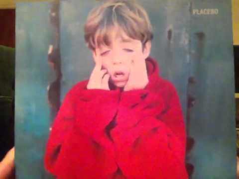Placebo Vinyl Remaster 2015