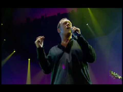UB40 - Can't Help Falling In Love (Live) (Memory Chris)