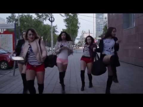 P-Square - Gimme that//Dancehall choreography by Olga Simakova(BamBitta)//RaD station
