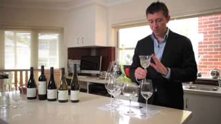 How to choose the right glass for the right wine