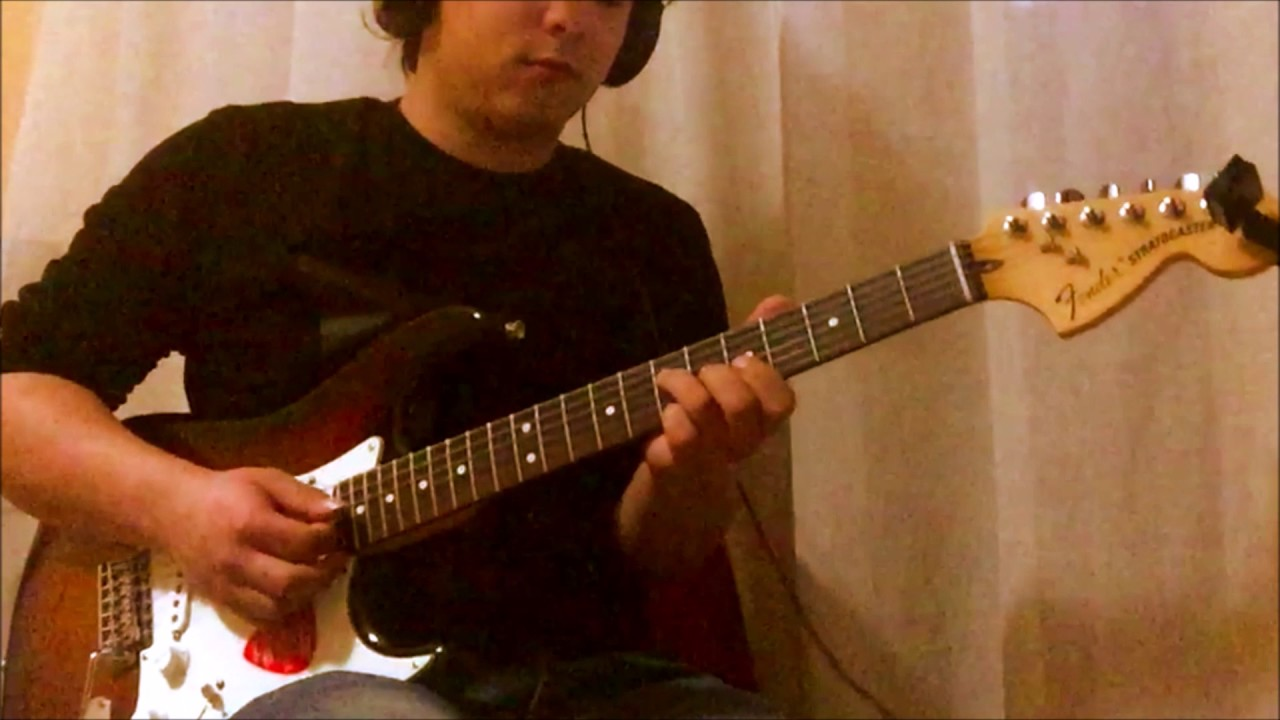 Dive ed sheeran guitar cover tab youtube - Ed sheeran dive chords ...