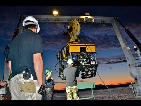 Clayoquot Slope Instrument Platform (FK009B-R1649)