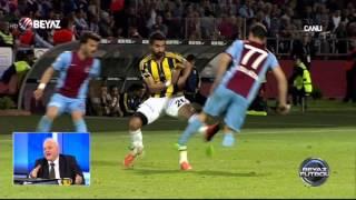 (..) Beyaz Futbol 24 Nisan 2016 K?s?m 3/6 - Beyaz TV