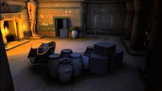 Geheimakte 3 #01 Gameplay Walkthrough - Ägypten