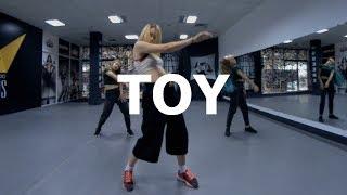 TOY - Netta / J.Yana Choreography