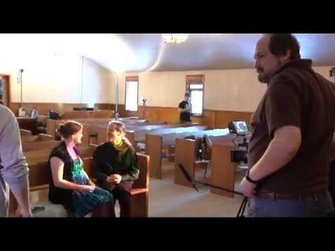 The Messenger Writer/Director Kade Mendelowitz gav...