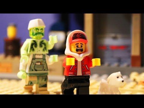 LEGO Hidden Side - Episode 2: Dine And Dash