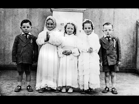The Lost Children of Tuam
