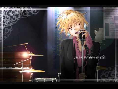 【Kagamine Len】Heart Rate #0822