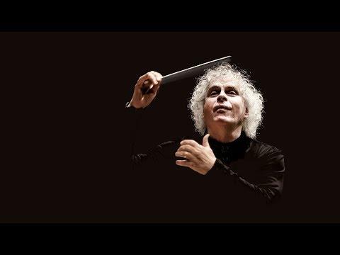 LIVE Tippett The Rose Lake & Mahler Symphony No 10 – Sir Simon Rattle/London Symphony Orchestra