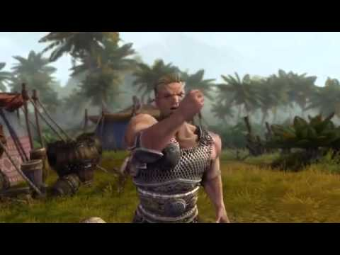 видео: Прокачай своего героя! в Панзар