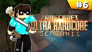 Minecraft Cube UHC Season 11: EP6 - Death Spree Thumbnail