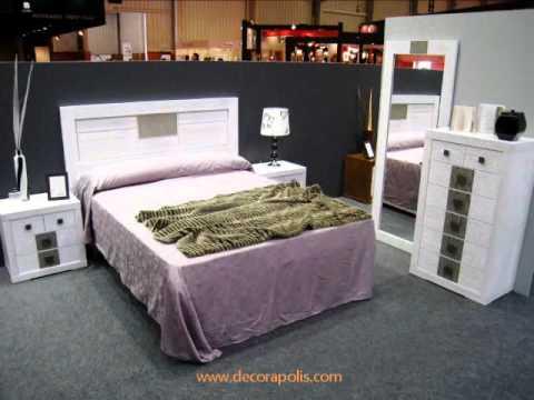 Muebles provenzales feria del mueble zaragoza 2012 - Muebles en cuellar ...