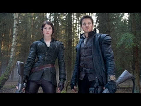 "HANSEL & GRETEL - WITCH HUNTERS - Official Clip - ""To Catch a Witch"""