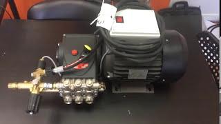 Аппарат высокого давления 250 Бар / IPG Evolution (Италия)