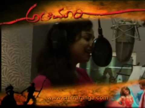 Neeli Neeli - Making of Alemaari Songs