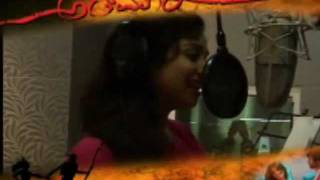 Neeli Neeli - Making of Alemaari Songs