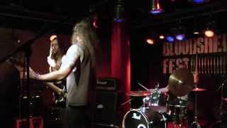 Nekrofilth Live @ Bloodshed Fest 15