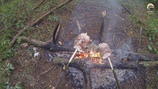 Шатание по лесу...2 день...bogomaz05
