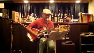 """61歳でギターを始めて・・・・・。 なんと""""OZAKI""""をCOVER!!!"""