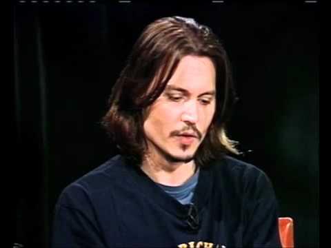 Johnny Depp - Inside The Actors Studio