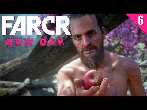 FAR CRY NEW DAWN #6 | EL FRUTO SAGRADO | Gameplay Español