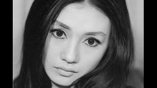 【絶世の美女】加賀まりこの10代が可愛すぎてヤバイ!! ただただ可愛す...