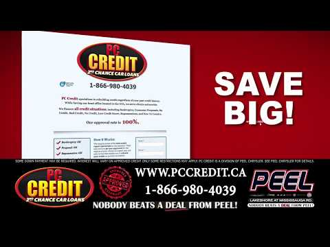 PC Credit Commercial