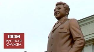 Каково учиться в Университете имени Ким Ир Сена?