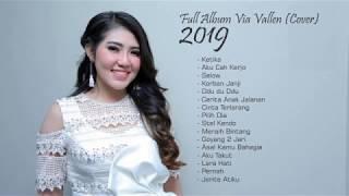 fullalbum via vallen 2019 - ketika - aku cah kerjo - selow