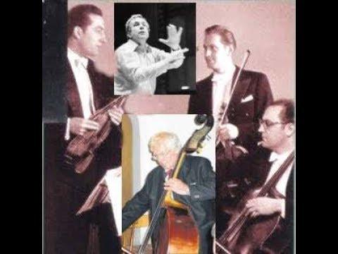 Schubert:Quintet(Trout)Reinhardt-Piano/Endres-Violin/Ruf-Viola/Schmidt-Cello&Hoertnagel-dbBass