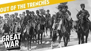 Cossacks - Cavalry - Wolves I OUT OF THE TRENCHES