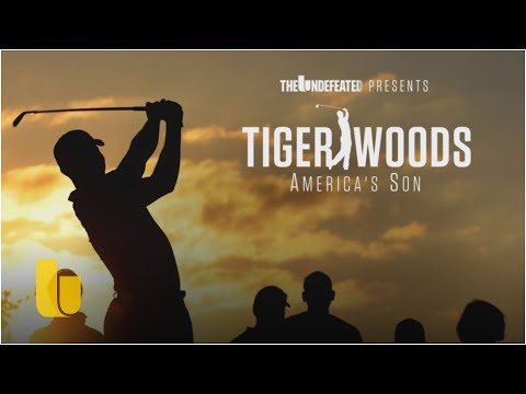 """The Undefeated presents """"Tiger Woods: America's Son"""" Extended Trailer"""