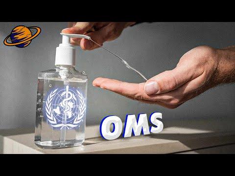 FÓRMULA SECRETA DE LA OMS | Gel Antibacterial Casero