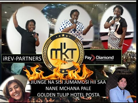 PAYDIAMOND SWAHILI FULL  BUSINESS PRESENTATION TANZANIA