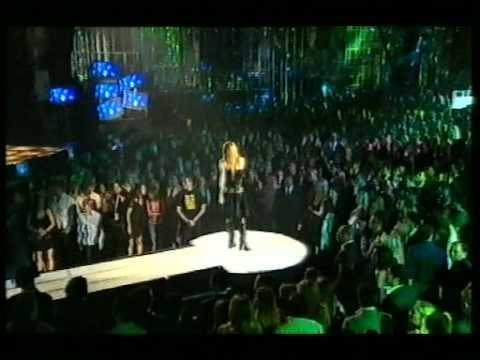 Do - Heaven (Remix) (Live @ World Music Awards Monaco 2003)