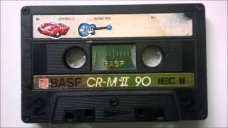 Unknown Oldschool House Tape