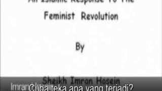 Respon Islam Terhadap Revolusi Feminis Bah. 7