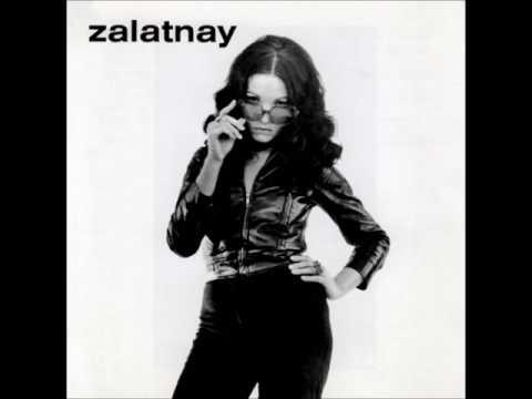 Zalatnay Sarolta & LGT