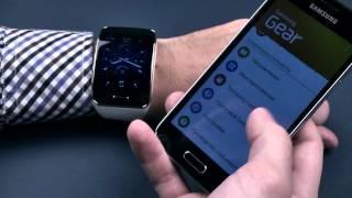 Samsung Gear S - инновационные, но непрактичные умные часы