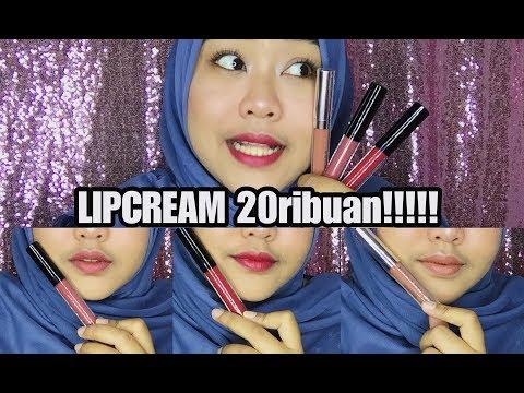 [review]-lipcream-20-ribu-?-lipcream-implora-all-shade-|-erselita