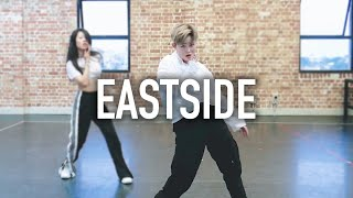Eastside - benny blanco, Halsey & Khalid / Alice Chang Choreography