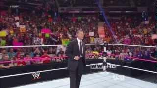 Приколы WWE-Рестлеры хотят в Москву!