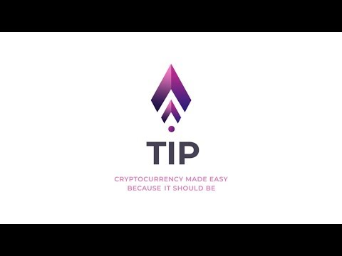 Tip Blockchain - Mass adoption powered by Discovery on the Blockchain