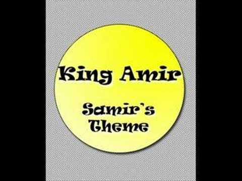 King Amir - Samir's Theme