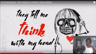 The Chainsmokers This Feeling ft Kelsea Ballerini (Reaction)
