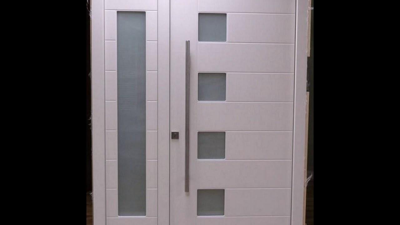 15 Model Pintu Kusen Alumunium Impian Youtube