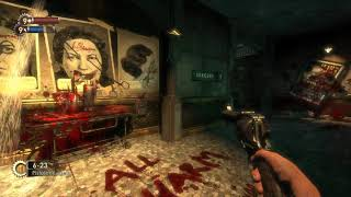 Bioshock Teil 2