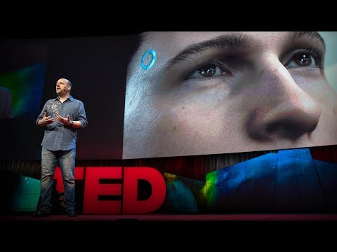 How video games turn players into storytellers | David Cage