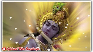 Shree Krishna flute music | Shri Krishna Status | Shree Krishna Full Screen Status | flute ringtone